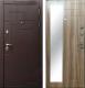 Входная дверь Промет С4 Дипломат (88x206, правая) -