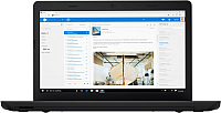 Ноутбук Lenovo ThinkPad Edge 570 (20H5007NRT) -