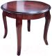 Журнальный столик Домовой RY.ET (дуб Art Furniture) -
