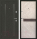 Входная дверь Магна МD-72 (96x205/7, левая) -