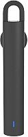 Односторонняя гарнитура Xiaomi Mi Bluetooth Headset (черный) -