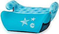 Автокресло Lorelli Easy Aquamarine Stars (10070341758) -