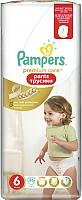 Подгузники-трусики Pampers Premium Extra Large (36шт) -