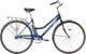 Велосипед Forward Talica 1.0 2014 / RBKW4UN81006 (19, синий) -