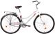 Велосипед Forward Talica 1.0 2015 / RBKW5UN81001 (19, белый) -