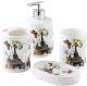 Набор аксессуаров для ванной Bisk 05981 -