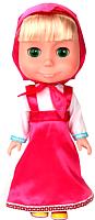 Кукла Карапуз Маша и Медьведь 83050-RU -