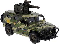 Детская игрушка Технопарк Газ Тигр CT12-392-G2 -