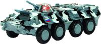 Детская игрушка Технопарк БТР-80 CT12-426-1+2+3 -