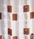 Шторка-занавеска для ванны Bisk 06050 -