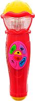Музыкальная игрушка Играем вместе Маша и медведь. Микрофон A848-H05031-R2  -