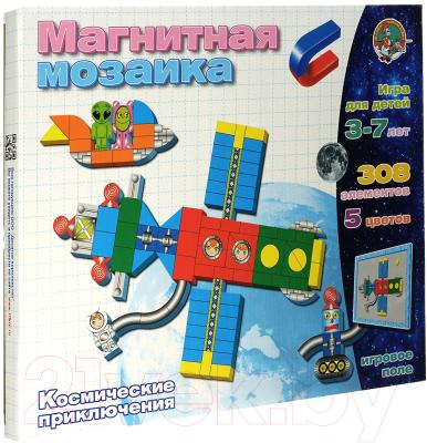 Развивающая игрушка Десятое королевство Космические приключения / 01532
