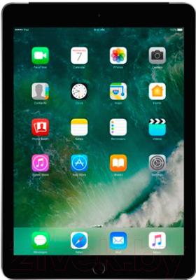 Планшет Apple iPad 128GB 4G Space Grey (MP262RK/A)
