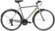 Велосипед Forward Rockford 1.0 2017 / RBKW7Y68Q007 (500, серый матовый) -