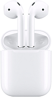 Наушники-гарнитура Apple AirPods / MMEF2ZE/A -