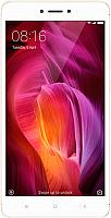 Смартфон Xiaomi Redmi Note 4X 32GB (золото) -
