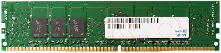 Оперативная память DDR4 Apacer