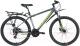 Велосипед Forward Yukon 2.0 Disc 2016 (19, серый матовый) -