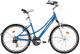 Велосипед Forward Azure 2.0 2014 (17, синий) -