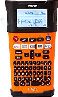 Ленточный принтер Brother PT-E300VP -