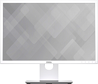Монитор Dell P2217wh / 2217-4565 (белый) -