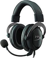 Наушники-гарнитура Kingston HyperX Cloud II (KHX-HSCP-GM) -
