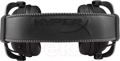 Наушники-гарнитура Kingston HyperX Cloud II (KHX-HSCP-GM)