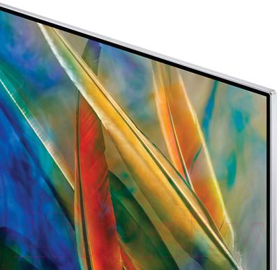 Телевизор Samsung QE55Q7FAMU