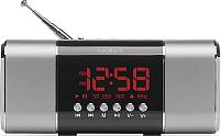 Радиоприемник TeXet TR-3001 (антрацит) -
