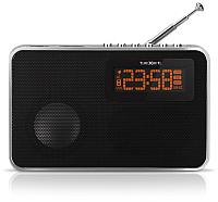 Радиоприемник TeXet TR-3002 (антрацит) -