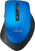 Мышь Asus WT425 / 90XB0280-BMU040 (синий) -