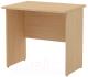 Письменный стол Pro-Trade Т300 (акация молдавская) -