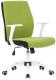Кресло офисное Halmar Combo (зеленый) -