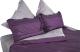 Комплект постельного белья Файбертек КПБ.45.С.О (Excalibur/Dark Plum) -