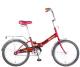 Детский велосипед Novatrack TG-20 20FTG201.RD7 -