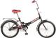 Детский велосипед Novatrack TG-30 20FTG301.BK7 -