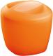 Стакан для зубных щеток Bisk 02887 -