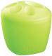 Стакан для зубных щеток Bisk 02901 -