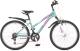Велосипед Stinger Latina 24SHV.LATINA.14TQ7 -