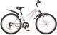 Велосипед Stinger Latina 24SHV.LATINA.14WH7 -