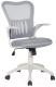 Кресло офисное Halmar Griffin (серый) -
