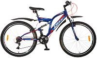 Велосипед Foxx Freelander 26SFV.FREELAND.18BL5.FP -