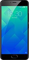 Смартфон Meizu M5 32Gb / M611H (черный) -