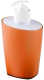 Дозатор жидкого мыла Bisk 04508 -