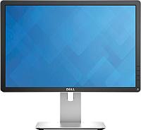 Монитор Dell P2016 / 2016-1897 (черный) -