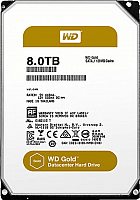 Жесткий диск Western Digital WD8002FRYZ 8Tb Gold -