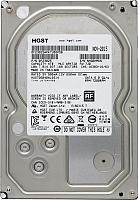 Жесткий диск HGST HUS726040ALE614 4Tb (0F23025) -