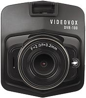 Автомобильный видеорегистратор Videovox DVR-100 -