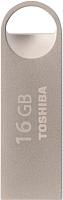 Usb flash накопитель Toshiba U401 16Gb (THN-U401S0160E4) -