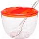 Сахарница Berossi Fresh ИК 14450000 (апельсин) -